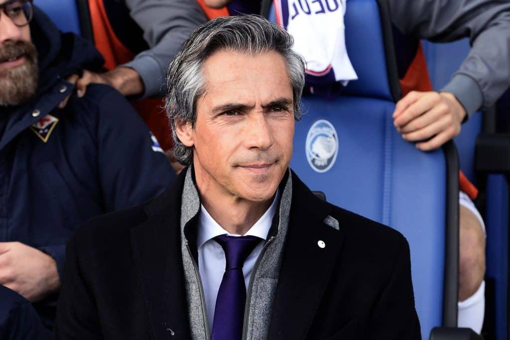 Paulo Sousa, allenatore Bordeaux