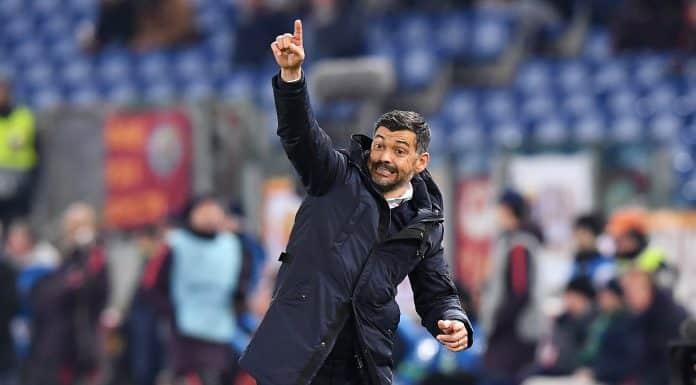 Conceicao, allenatore Porto