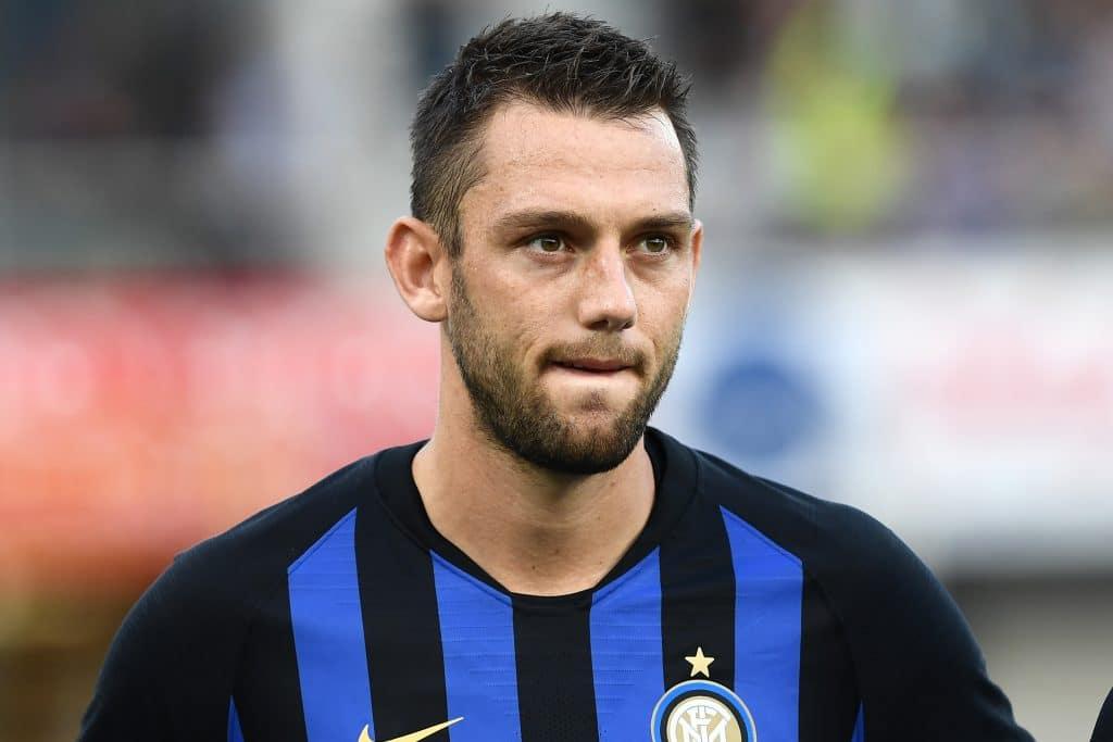 De Vrij, Inter