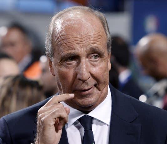 Gian Piero Ventura, allenatore Salernitana