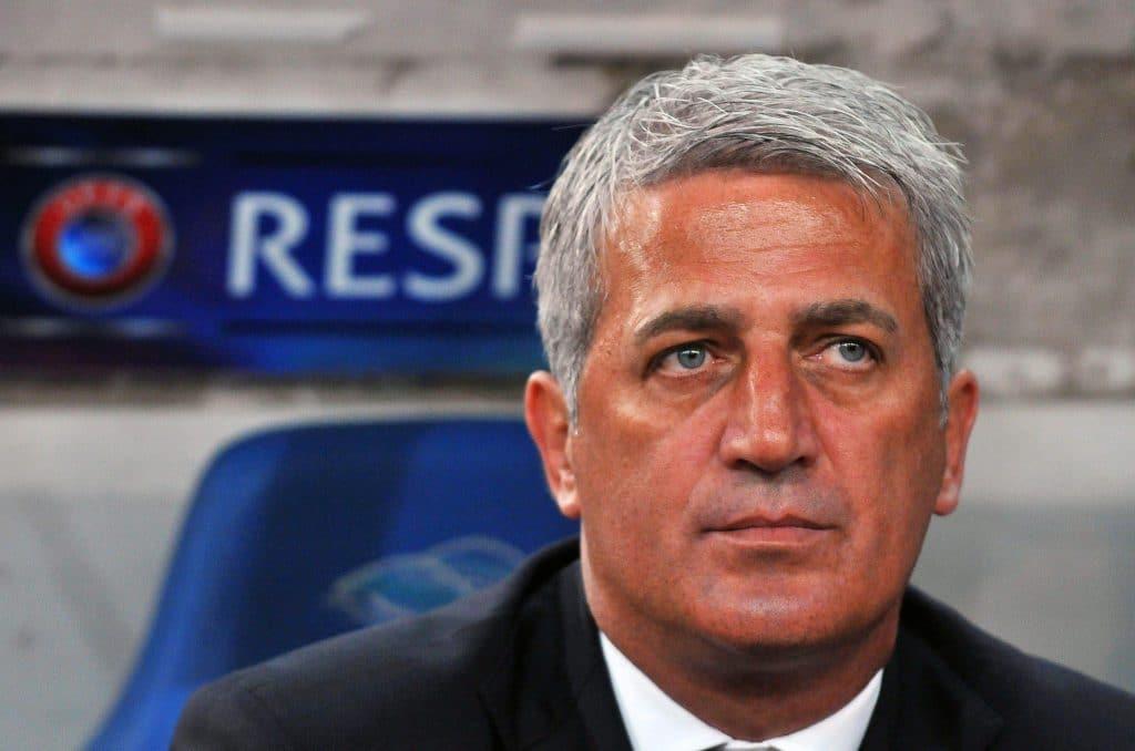 Petkovic, allenatore Svizzera
