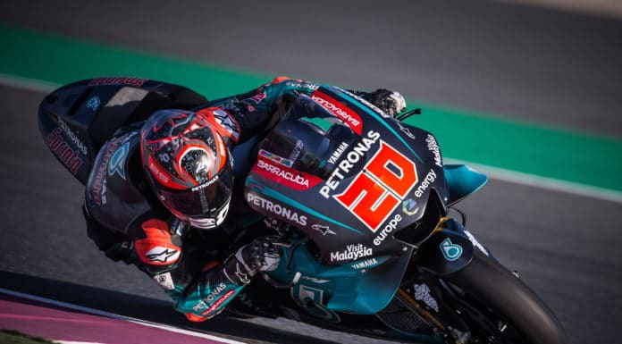 Fabio Quartararo, MotoGP 2019