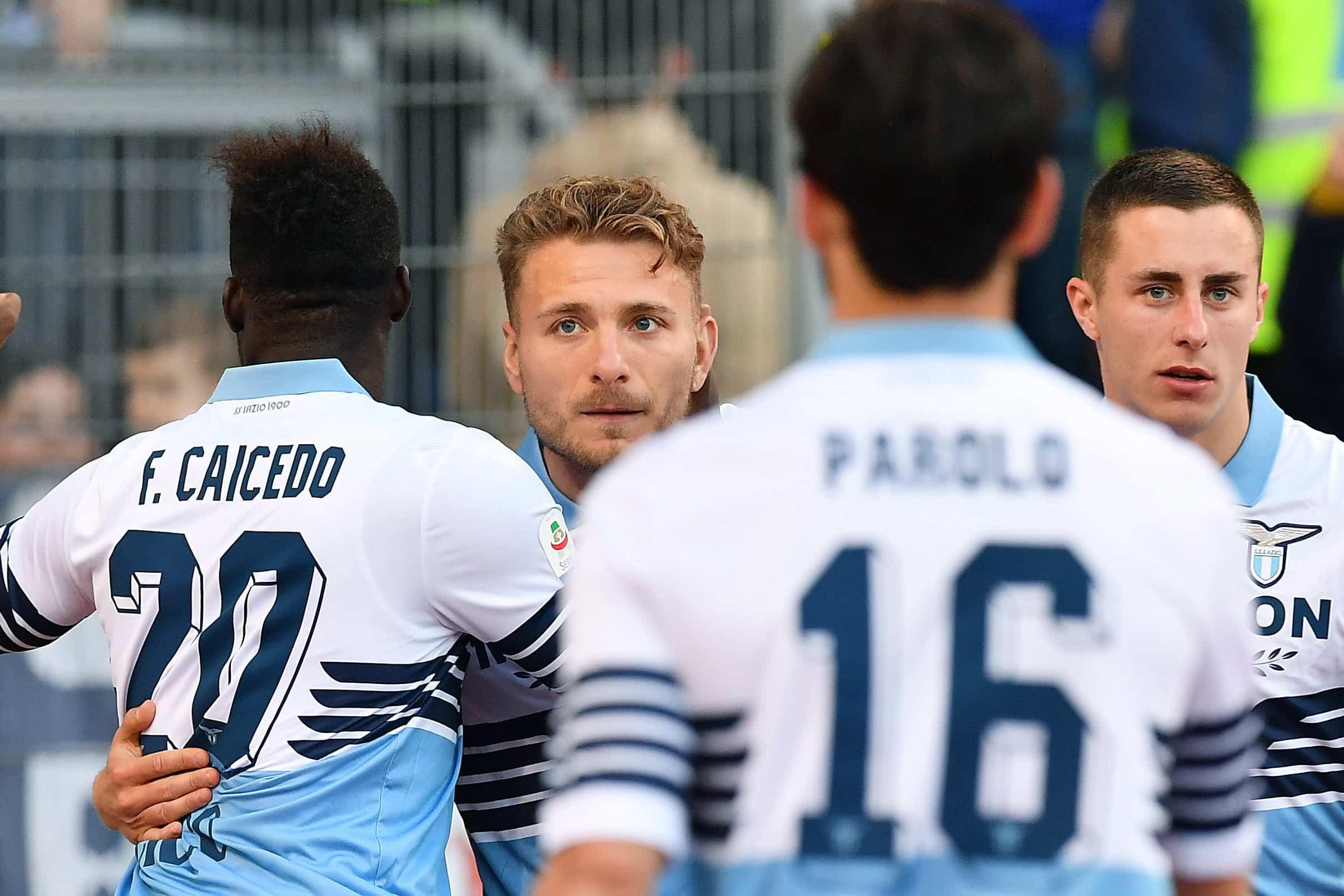 Calendario Roma Europa League 2020.Calendario Lazio Gironi Europa League 2019 2020 Date E Orari