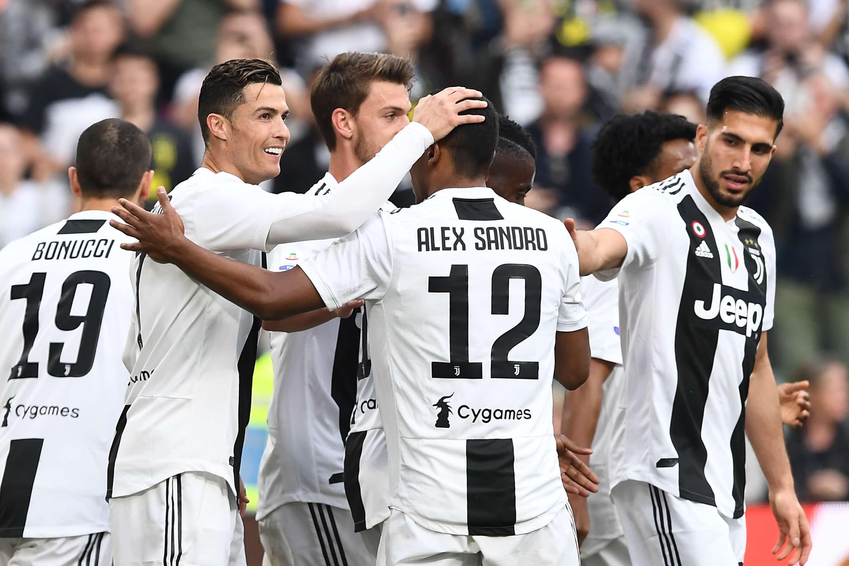 Calendario Champions 2020 Juventus.Calendario Juventus Gironi Champions League 2019 2020 Date