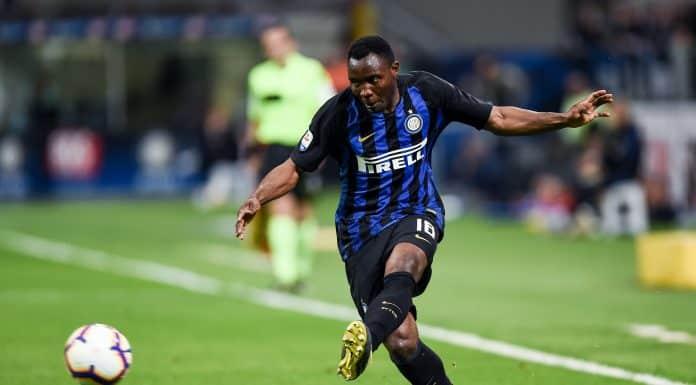 Inter Asamoah