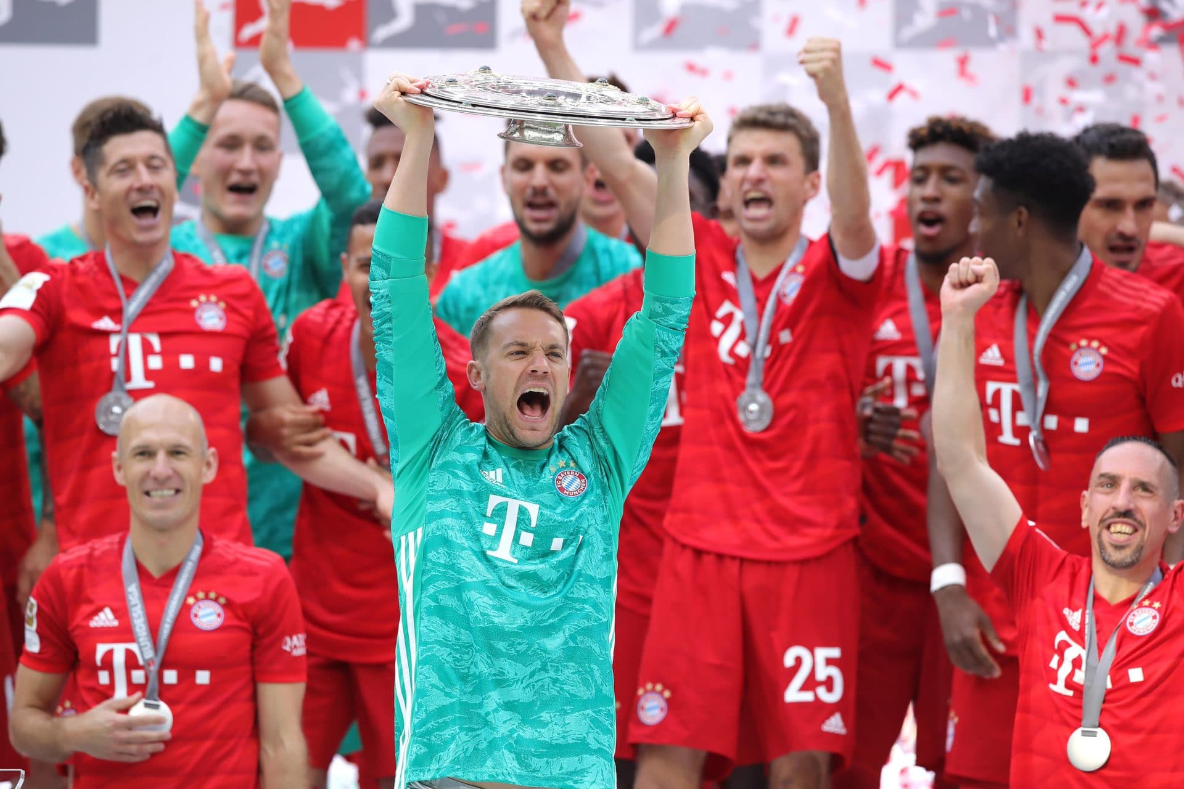 Bundesliga Calendario.Calendario Bundesliga 2019 2020 Date Inizio E Fine Soste E
