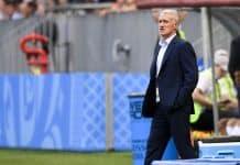 Deschamps, allenatore Francia