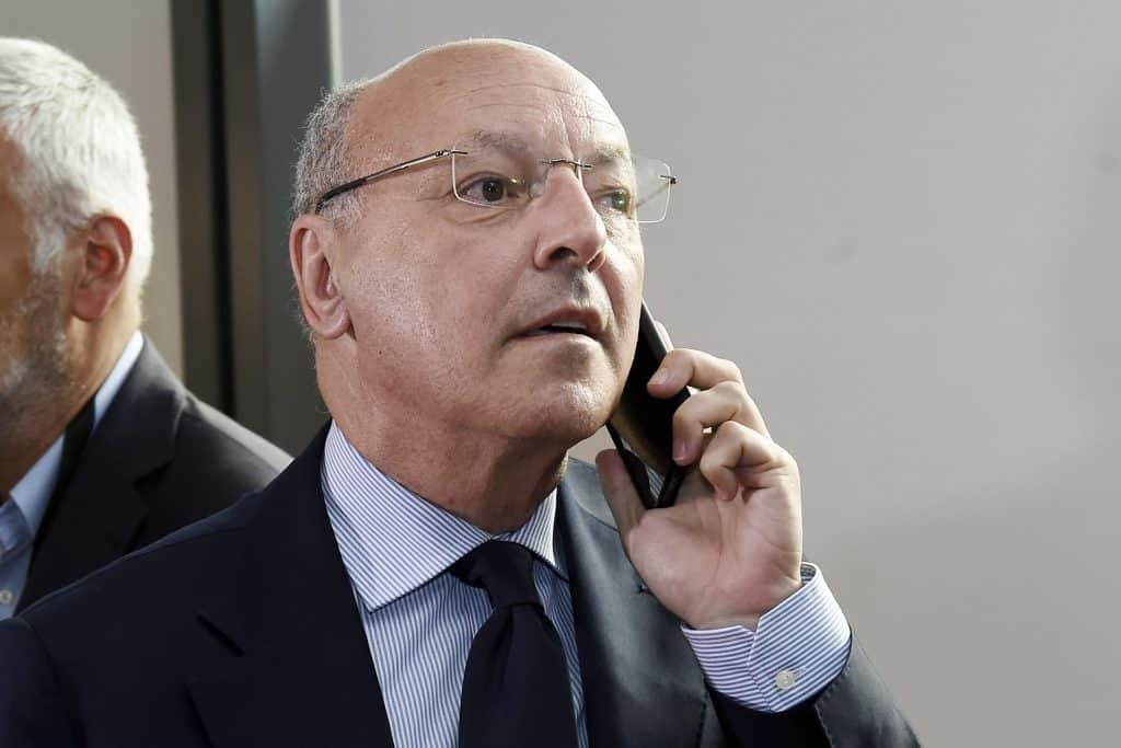 Marotta, ad Inter