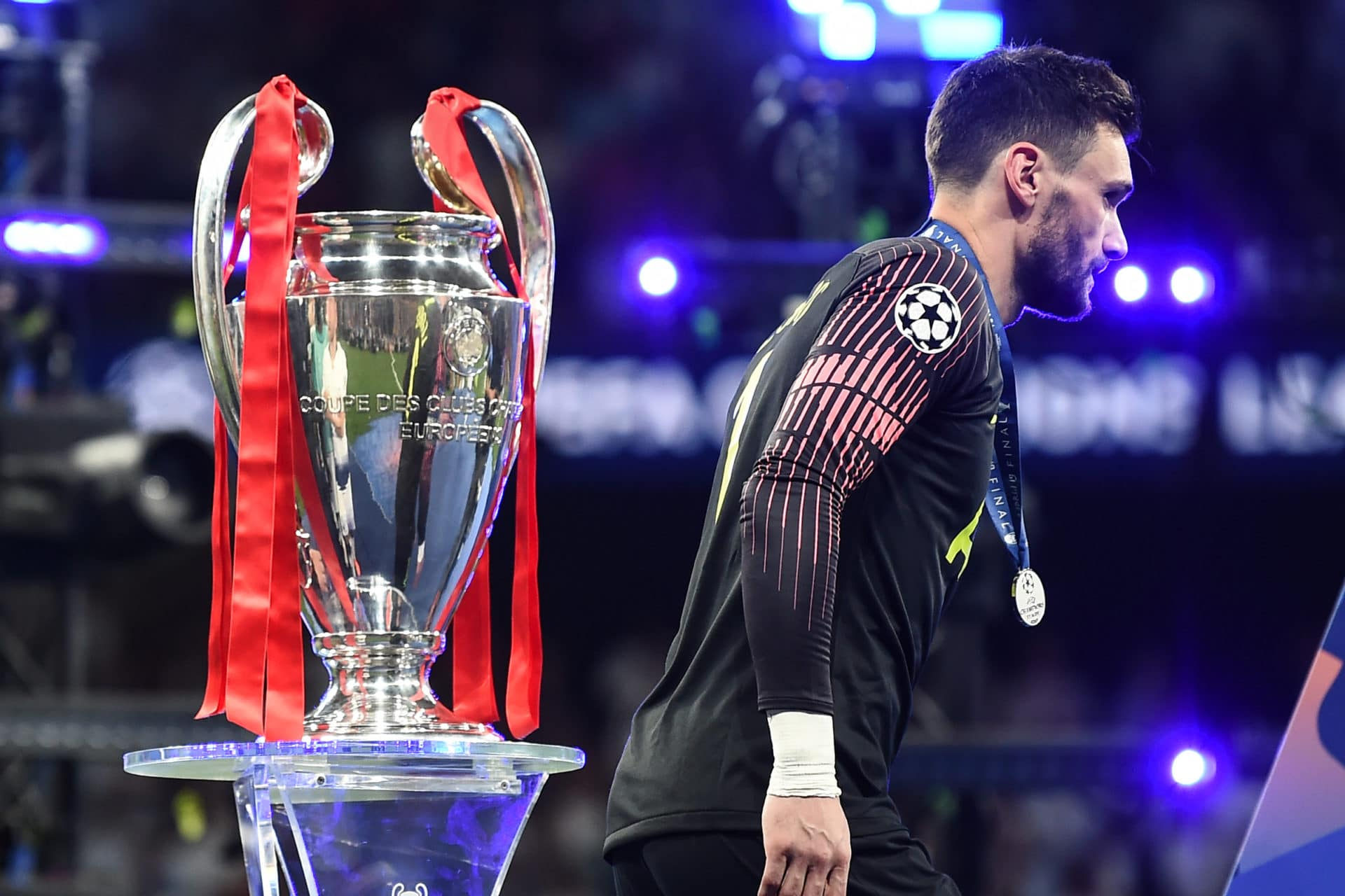 Calendario Gironi Champions 2020.Sorteggio Gironi Champions League 2019 2020 Gruppi