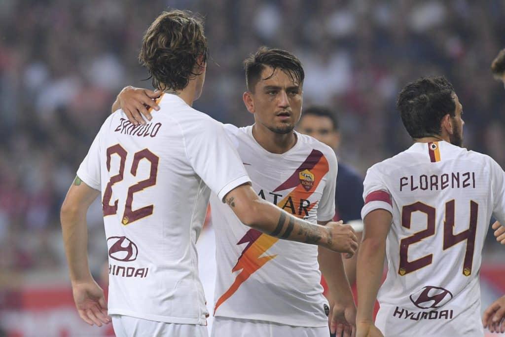 Roma Calendario Europa League.Calendario Roma Gironi Europa League 2019 2020 Date E Orari
