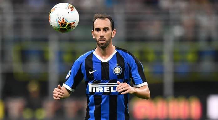 Godin, difensore Inter