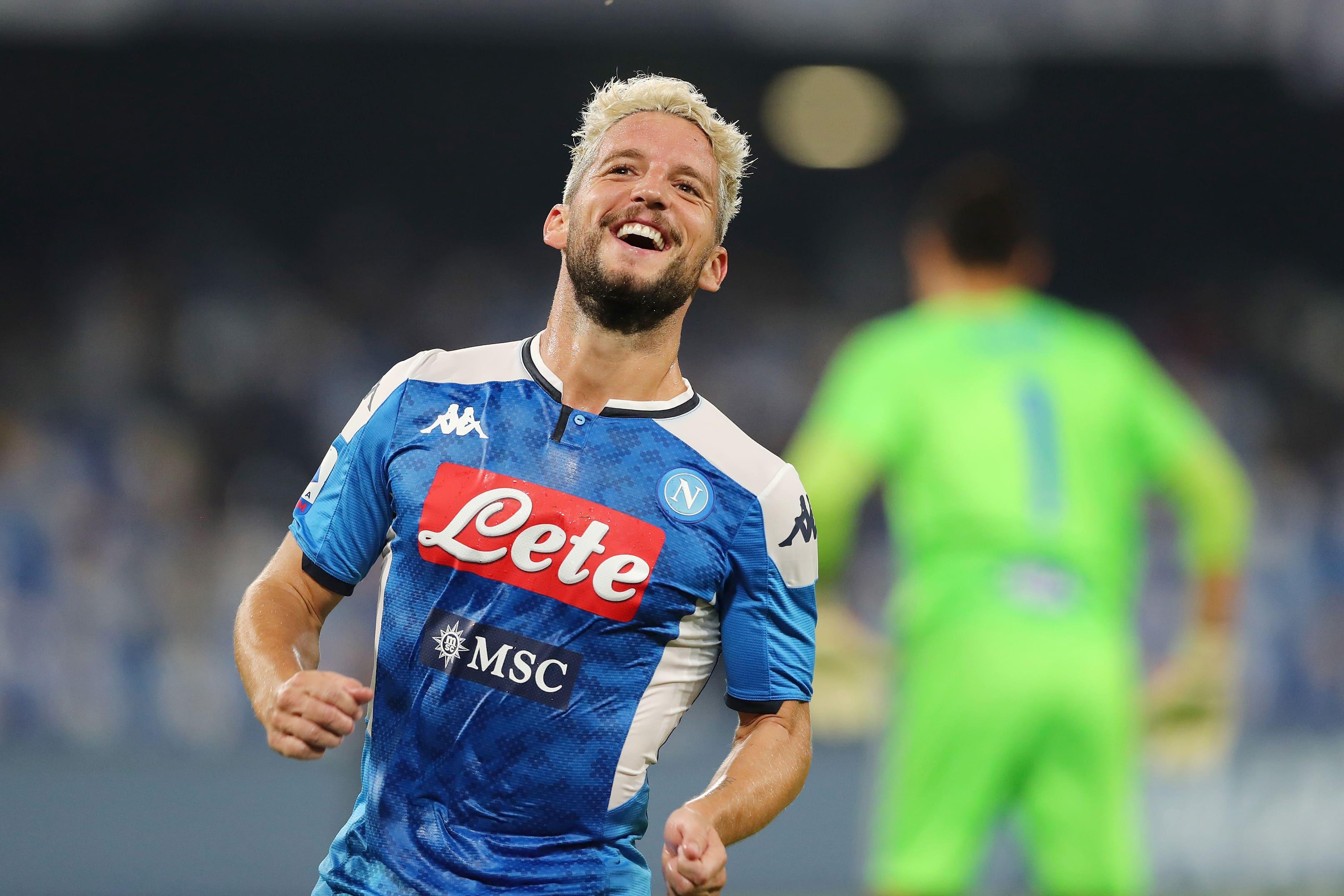Il Napoli si complica la vita ma batte il Brescia: alle