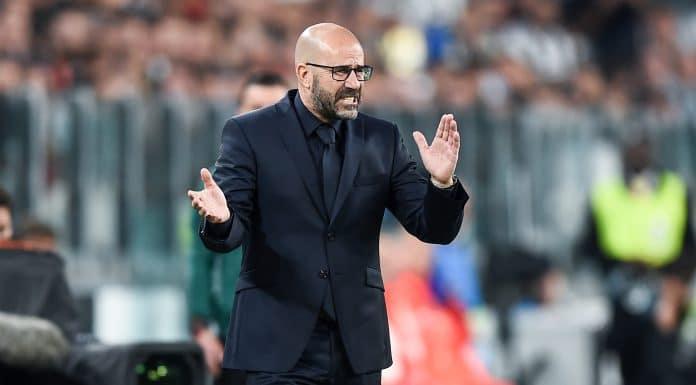 Bosz, allenatore Bayer Leverkusen