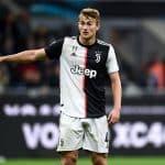 De Ligt, difensore Juventus