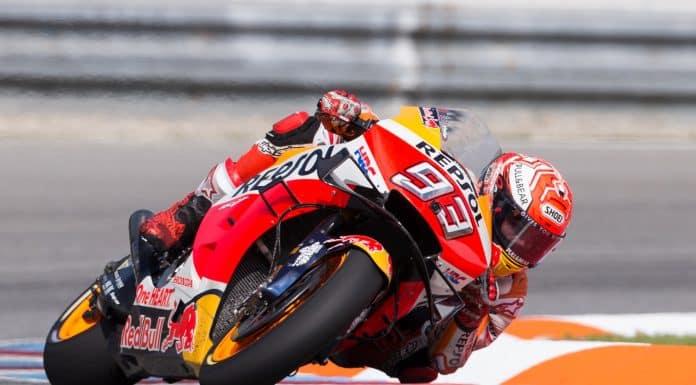 Marc Marquez, MotoGP 2019