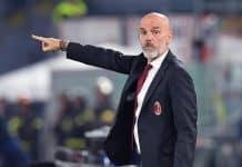 Pioli, allenatore Milan