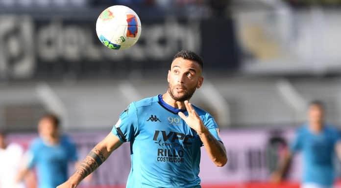 Roberto Insigne, attaccante Benevento