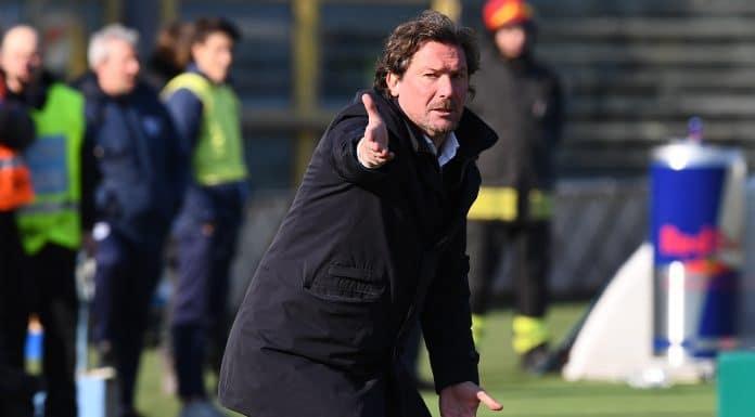 Stroppa, allenatore Crotone