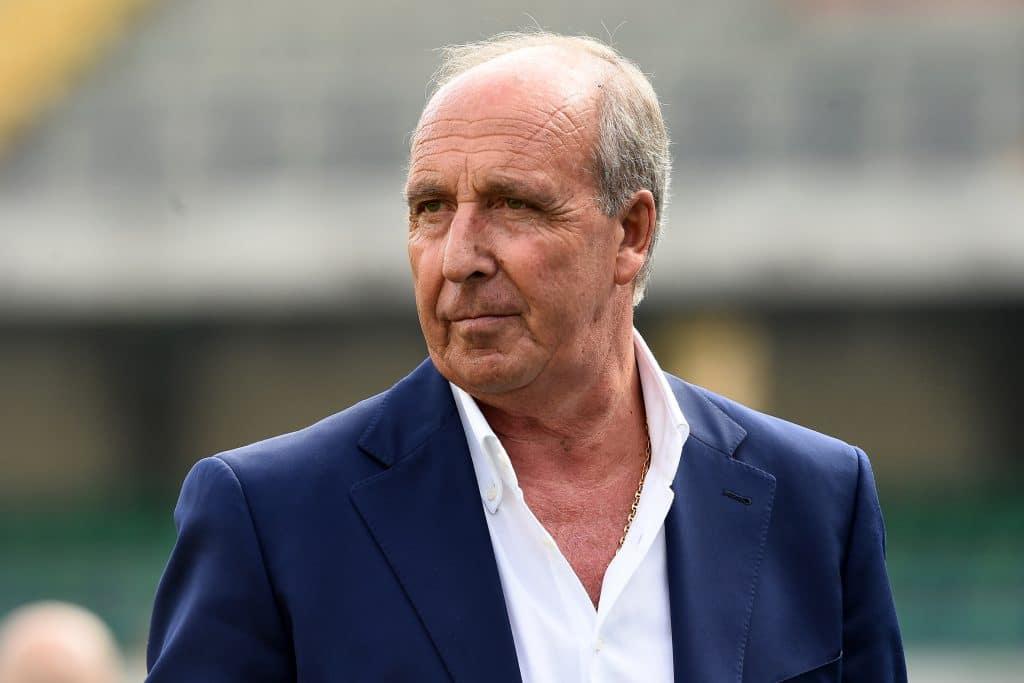 Ventura, allenatore Salernitana
