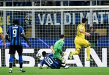 gol Lautaro, Inter-Borussia Dortmund