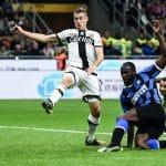 gol Lukaku, Inter-Parma