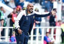 Liverani, allenatore Lecce