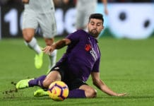 Benassi, centrocampista Fiorentina