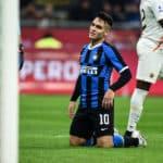 Lautaro Martinez, Inter-Roma