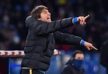 Antonio Conte, Inter