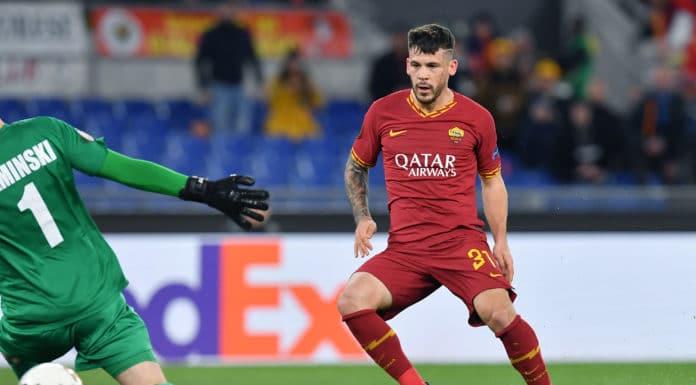 gol Carles Perez, Roma-Genk