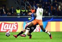 gol Hateboer, Atalanta-Valencia