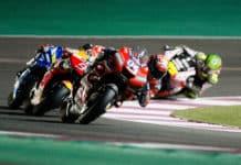 Dovizioso, MotoGP