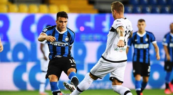 Martinez-Kucka, Parma-Inter