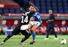 Ruiz-Matuidi, Napoli-Juventus