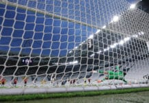 rigore Ronaldo, Juventus-Milan