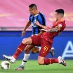 Sanchez-Ibanez, Roma-Inter