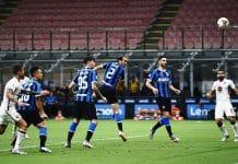 gol Godin, Inter-Torino