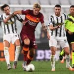 Zaniolo-Bernardeschi-Muratore, Juventus-Roma