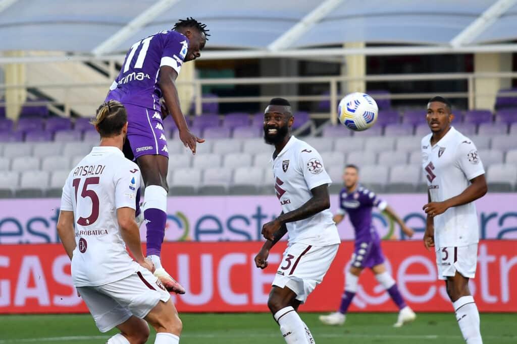 Kouame-Nkoulou, Fiorentina-Torino