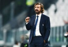 Pirlo, allenatore Juventus