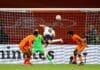 gol Barella, Olanda-Italia