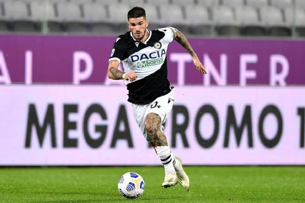 De Paul, Udinese