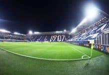 Gewiss Stadium, Atalanta