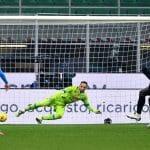 gol Lukaku, Inter-Napoli