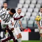 gol Mckennie, Juventus-Torino