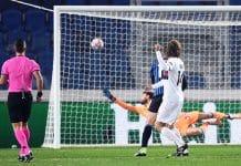 gol Scholz, Atalanta-Midtjylland