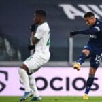 gol Danilo, Juventus-Sassuolo