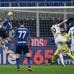 gol Vidal, Inter-Juventus
