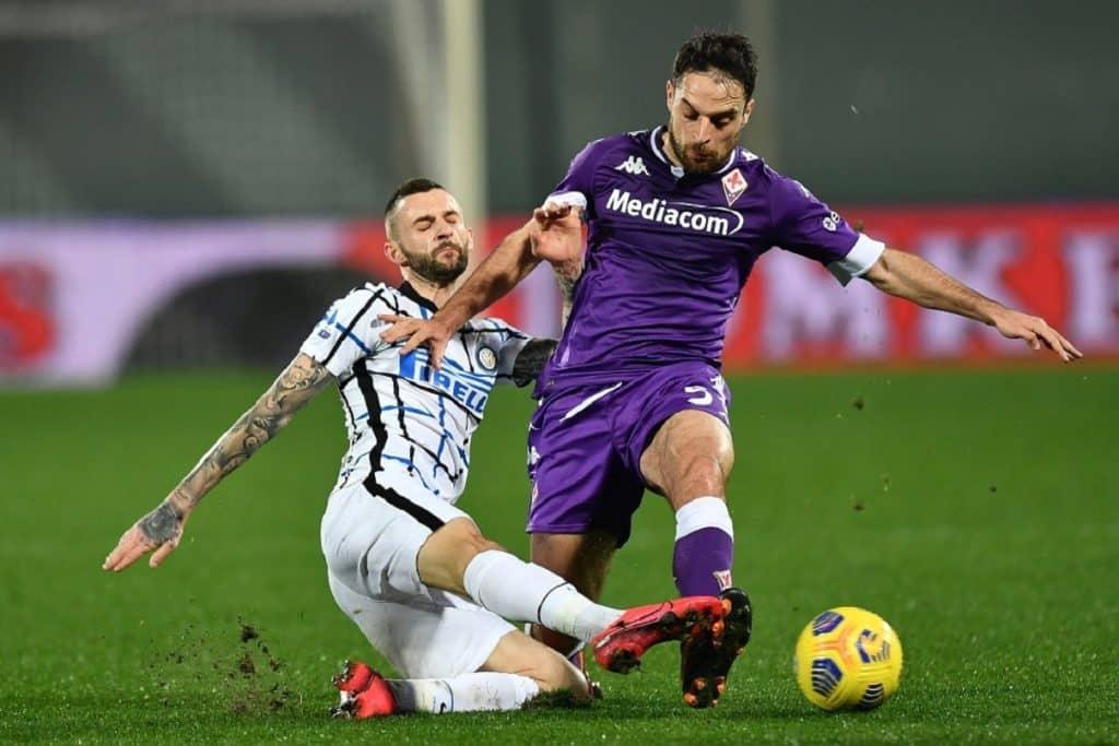 Bonaventura-Brozovic, Fiorentina-Inter