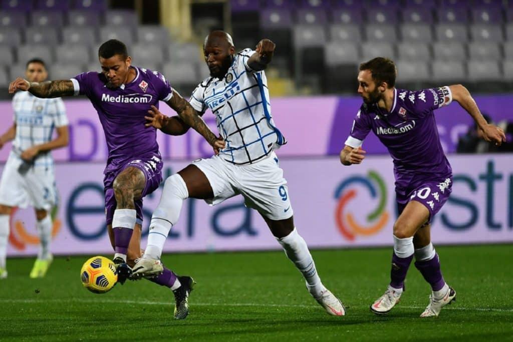 Igor-Lukaku, Fiorentina-Inter
